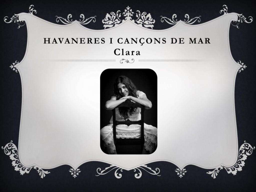 foto portada dossier havaneres i cançons de mar 2017