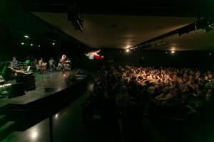 concert moltClara El Torín Olot 9 de gener de 2016